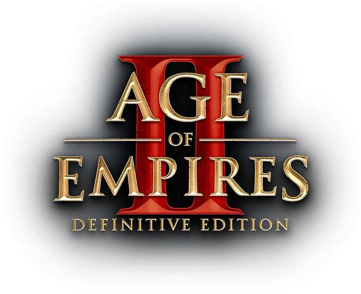 logo Age of Empires 2 : Definitive Edition
